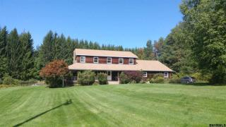 687 Slate Hill Road, Sharon Springs NY
