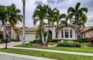 130 Abondance Drive, Palm Beach Gardens FL