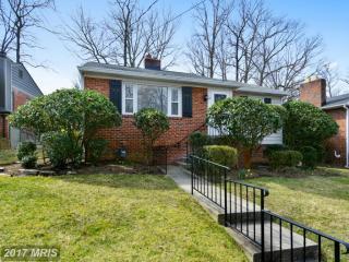207 Whitmoor Terrace, Silver Spring MD