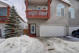 2525 Hidden Retreat Place #14, Anchorage AK