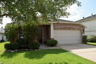 7811 Talladega Springs Lane, Richmond TX