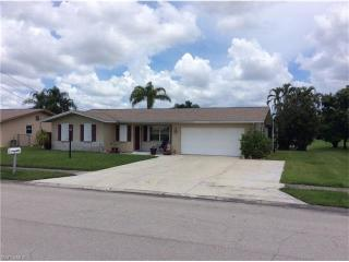 4711 Gulf Avenue, North Fort Myers FL
