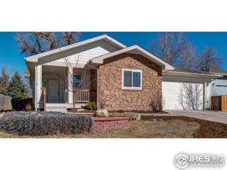 706 Sugar Mill Avenue, Longmont CO