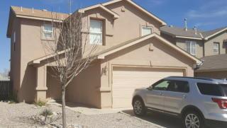 9723 Gemstone Road Southwest, Albuquerque NM