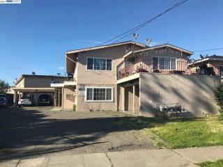 761 Shepherd Avenue, Hayward CA