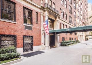 320 East 72nd Street #8B, New York NY