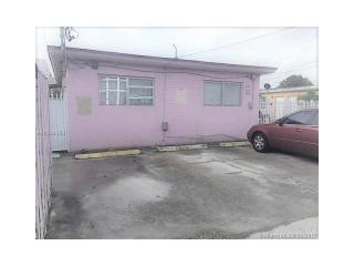 1864 Northwest 21st Street, Miami FL