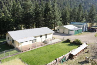 11550 Highway 12 West, Lolo MT