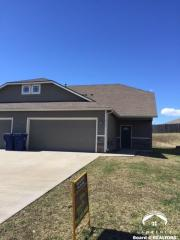 2737 Shadow Ridge Place, Eudora KS