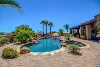 14028 East Milton Court, Scottsdale AZ