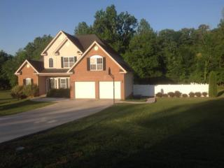 231 Worthington Springs Drive, Pikeville TN
