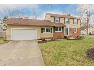 2301 Wrenford Road, University Heights OH