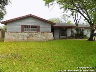 7362 Timbercreek Drive, San Antonio TX