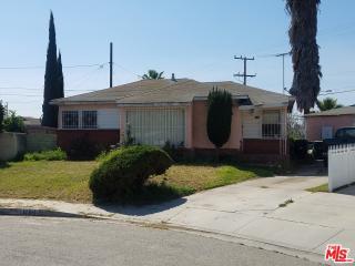 1104 East 125th Street, Los Angeles CA