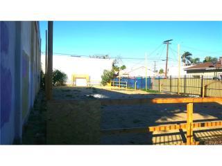 East Compton Boulevard, Rancho Dominguez CA