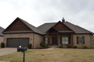 155 Chapel Creek Drive, Conway AR