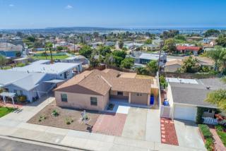 3322 Cheyenne Avenue, San Diego CA
