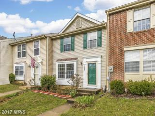1549 Saint Lawrence Ct, Frederick, MD