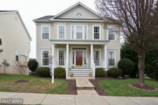18406 Ashmeade Road, Boyds MD