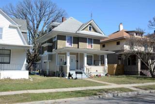 804 Kinnaird Avenue, Fort Wayne IN