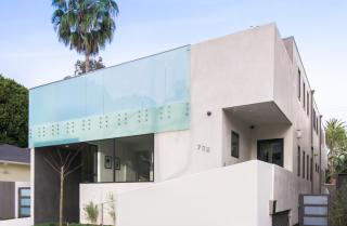 732 Huntley Drive #1, West Hollywood CA