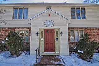 7 Pinebrook Lane #1, South Easton MA