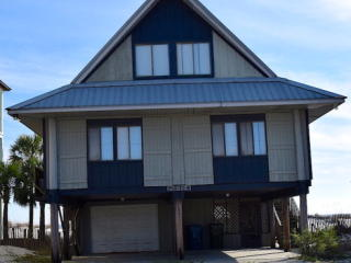 1537 West Beach Boulevard, Gulf Shores AL