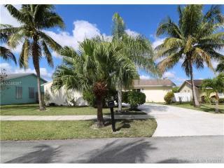 16544 Southwest 104th Court, Miami FL