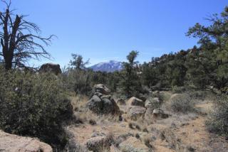 9855 North Cougar Canyon Road, Prescott AZ