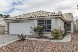 7629 Sea Wind Drive, Las Vegas NV