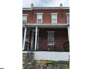 6736 Marsden Street, Philadelphia PA