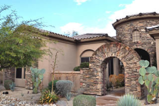 9045 North Crimson Canyon, Fountain Hills AZ