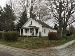 9091 Pigeon Roost Road, Hillsboro OH