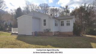 656 Putnam Pike, Greenville RI