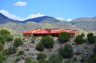 220 Hooker Loop, Gila NM