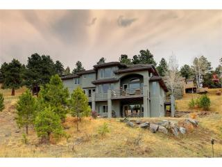 25047 Foothills Drive North, Golden CO