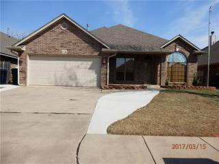 12316 Rockwood Avenue, Oklahoma City OK