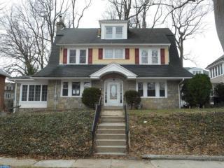 646 Edmonds Avenue, Drexel Hill PA