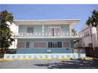 945 Meridian Avenue #7, Miami Beach FL