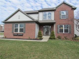 6222 Awl Court, Noblesville IN