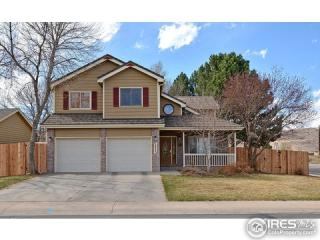 2603 Pasquinel Drive, Fort Collins CO