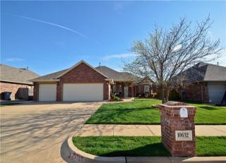10632 Northwest 39th Street, Yukon OK