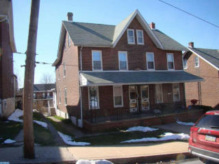 136 South 4th Avenue, Coatesville PA