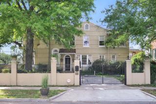 2300 Audubon Street, New Orleans LA