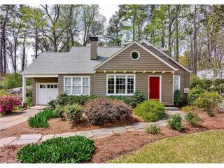 468 Princeton Way Northeast, Atlanta GA