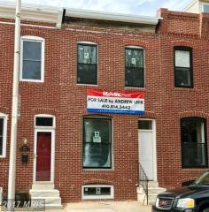 918 South Highland Avenue, Baltimore MD