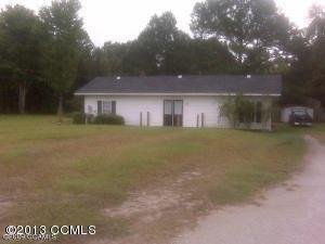 875 Hibbs Road, Newport NC