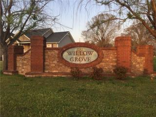 Willow Grove, Calhoun GA