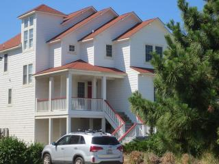 57469 Lighthouse Road, Hatteras NC