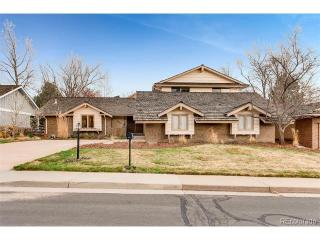 6574 South Heritage Place, Centennial CO